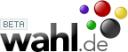 wahl.de - Logo