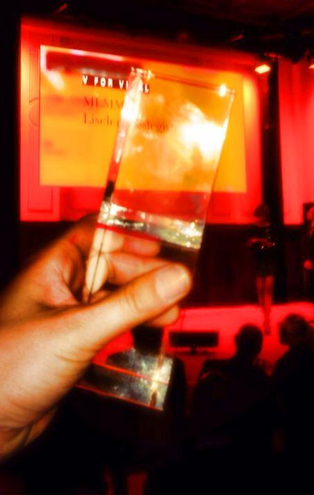 Digital Communications Award